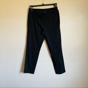 harve Benard size 10 dress pants Crop Black